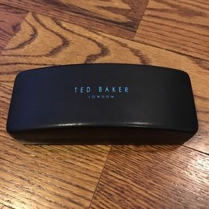 Ted Baker - Hard Sunglass Case