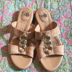Sofft Shoes - Soft Sandals