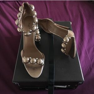 Alaia Shoes - PRELOVED Alaia Heels/ Sandals