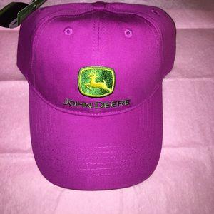 John Deere Accessories - John Deere Hat