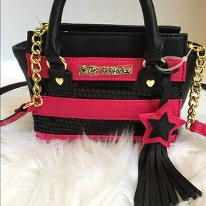 Betsey Johnson Mini
