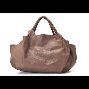 Loewe Handbags - Loewe  nappa aire brisa bag $2 k
