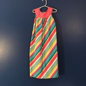 Other - Girls multi color dress