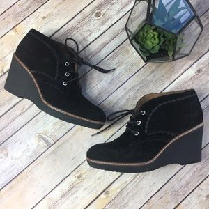 Naturalizer Shoes - Naturalizer Kaitlyn Black Booties