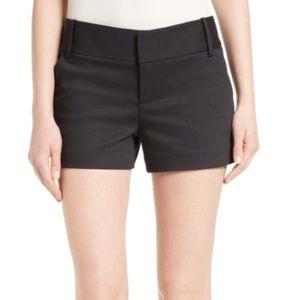 Alice + Olivia Cady classic shorts