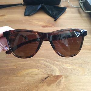 dd59c4ee1e0 Oakley Accessories - Oakley Moonlighter polarized sunglasses - women s