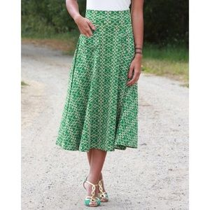 ModCloth Dresses & Skirts - Effie's Heart Picnic Skirt