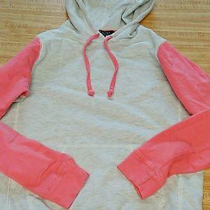 Energie colorblock hoodie