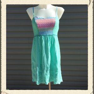 Flying Tomato Dresses & Skirts - Flying Tomato SunDress. Size S