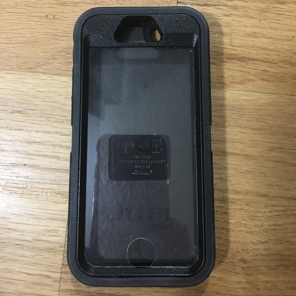 Red Sox Otterbox Iphone