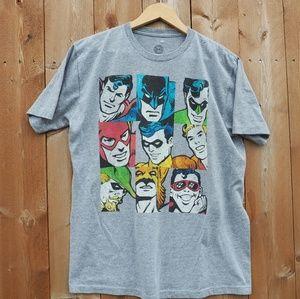 DC Other - DC Comics Originals Superhero T - Shirt