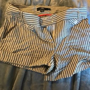 Abs Platinum Pants - Zig zag shorts! Barely worn! Really cute!
