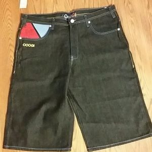 COOGI Other - Coogi  shorts Sz. 40 NWT