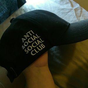 Anti Social Social Club Other - Hats