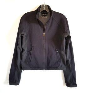 Marmot Jackets & Blazers - Marmot Black Windstopper Gravity Jacket