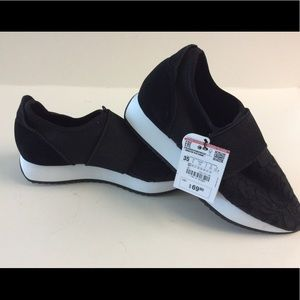 Zara Shoes - NWT Zara Lace Tennis shoes - Sz 5, 7.5 & 10