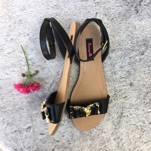 Betseyville Sandals
