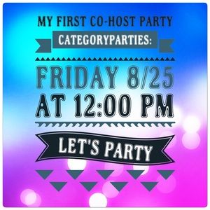 Co-Host  Party