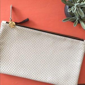Clare Vivier Handbags - NEW! Double Clutch