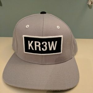 KR3W Other - KR3W Snapback