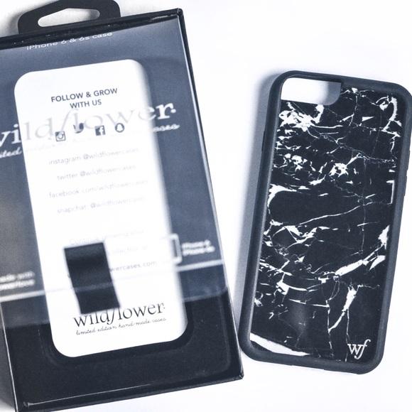 51 Off Wildflower Accessories Wildflower Black Marble