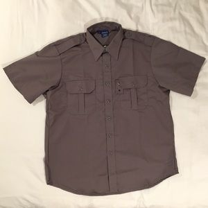 Propper Other - Men's Tactical Button Down Short Sleeve Shirt