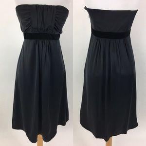 Banana Republic elegant little black dress