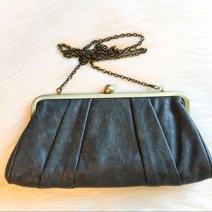 Urban Expressions Shoulder Cross Body Clutch Bag