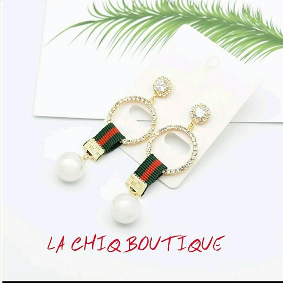 dd63cfb8b Gucci Jewelry | Hp 7517 Earrings | Poshmark