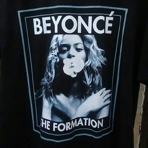 Alstyle Tops - Beyonce The Formation Tour