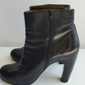 Maison Martin Margiela Shoes - Maison Margiela Martin size 41 ankle boots black