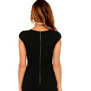 Vintage Dresses & Skirts - 🌻Metallic Gray Dress🌻