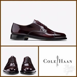 Cole Haan Other - Cole Haan Caldwell Oxford (New without box)