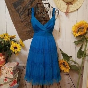 Aryeh Dresses & Skirts - *GORGEOUS NWT JUST IN! ARYEH STRAP DRESS SMALL