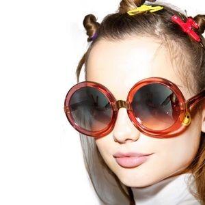 SALE ✨ WILDFOX Couture Malibu Deluxe Sunglasses