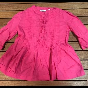 Other - Pink Top, 5