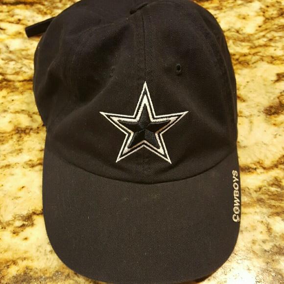 bf6c626f09a 47 Other - Dallas Cowboys Dad Hat