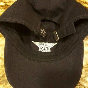 9965ed81661 47 Accessories - Dallas Cowboys Dad Hat