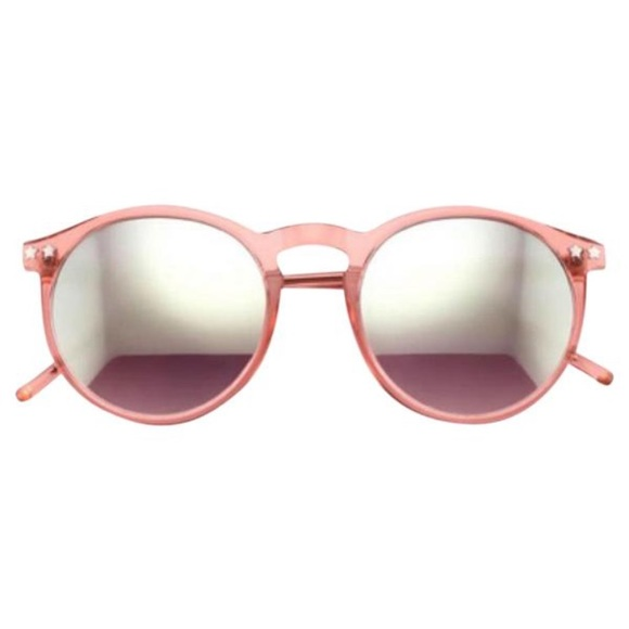 31224ee260 SALE ✨ WILDFOX Sun Steff Flash Mirrored Sunglasses