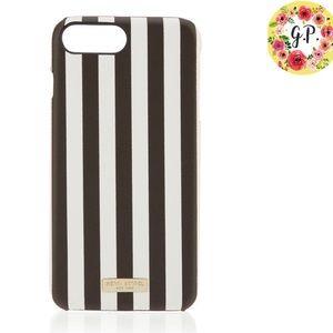 henri bendel Accessories - 📱Henri Bendel Centennial Stripe phone case📱