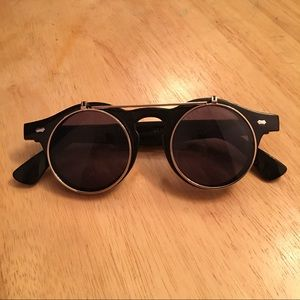 Other Accessories - Flip up sunglasses