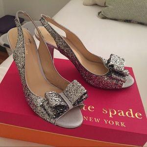 Kate Spade Charm Sandal