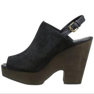 Rachel Comey Shoes - Rachel Comey Serra slingback wedges