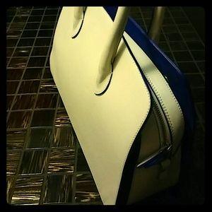 Alberta Di Canio Handbags - Never Used Leather Handbag