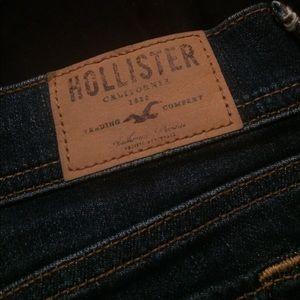 Hollister Shorts - Hollister Jean shorts