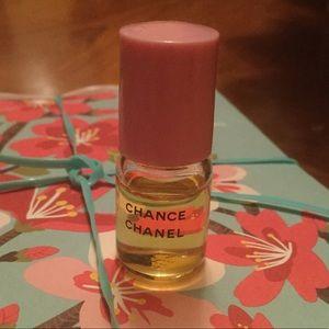 Chanel Chance mini Rollerball Eau de Parfum