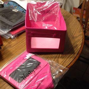 Thirty One Handbags - Thirty One Bundle *I changed this listing* 4 Bins!