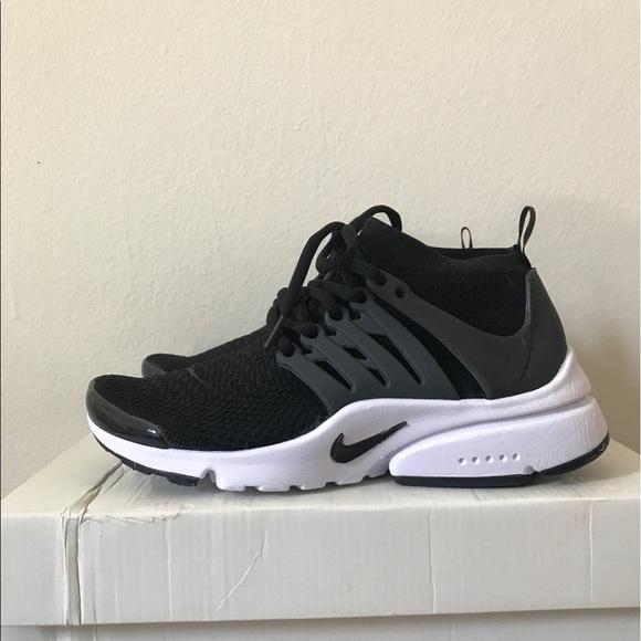 Zapatos Nike Poshmark Air Presto Ultra Flyknit Poshmark Nike e6b23d