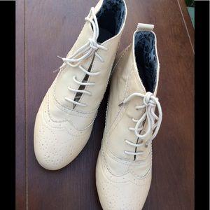 Bumper Shoes - Bumper Women ankle boots
