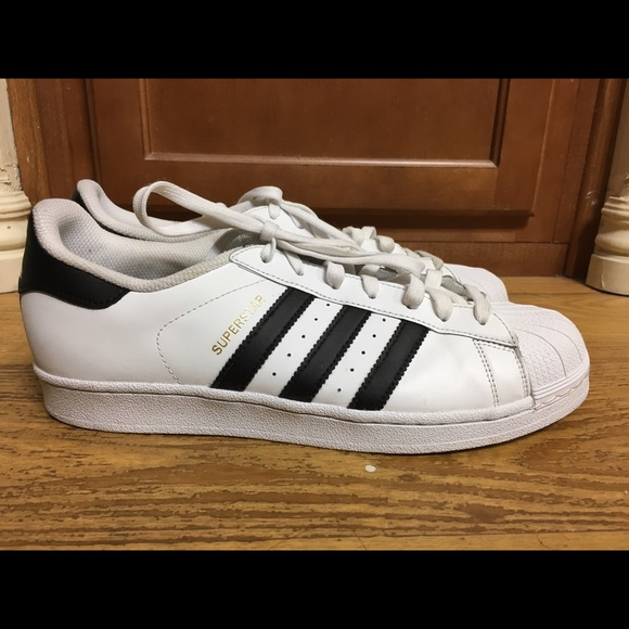 promo code 2906f 97670 adidas Other - Adidas men s superstar shoes